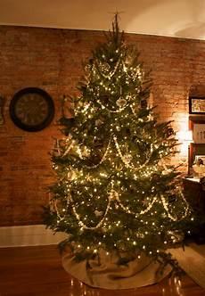 Ballard Designs Garland Ballard Designs Inspired Christmas Tree