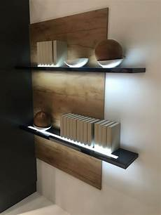 Light Grey Floating Shelves Stylish Shelving Units Help Improve Your Home Decor
