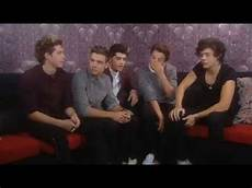 One Direction Chart Show Chat Oct 2012 Youtube