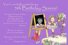 Birthday Invitation Card Maker Free Printable Birthday Invitation Card Create Birthday Invitations