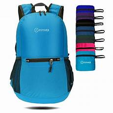 Small Light Hiking Backpack Zomake Ultra Lightweight Packable Backpack Hiking Daypack