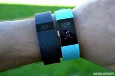 Fitbit Charge Vs Charge Hr Chart Fitbit Charge 2 Vs Charge Hr Android Authority