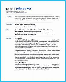 Business Objects Resume Samples The Most Excellent Business Management Resume Ever