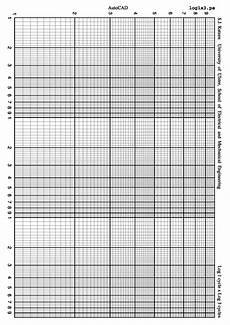3 Cycle Semi Log Graph Paper Logarithmic Quotes Quotesgram