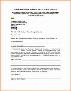 Notice To Vacate Apartment Templates Notice To Vacate Template Very Good Notice To Vacate