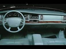 Buick Century Interior Lights 1999 Buick Park Avenue Interior Night View Amp Quick Drive