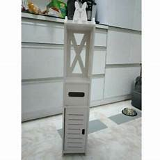 free standing bathroom storage cabinet for toilet paper