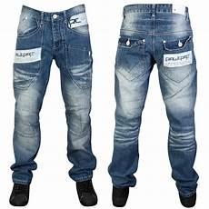 Mens Fit Designer Jeans Uk Mens Blue Denim Rawcraft Bexley Designer Fit Jeans