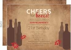 21 Bday Invites 21st Birthday Invitations Amp 21st Birthday Invites
