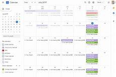 Google Calendar Image Get A Full Review Of Google Calendar And Its Features