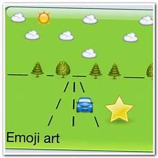 Easy Emoji Art Pinterest