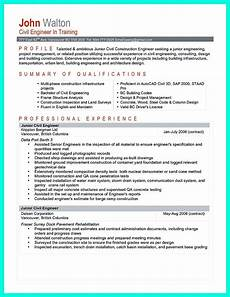Architectural Project Manager Resume Pin On Resume Template Engineering Resume Civil