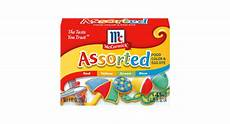 Mccormick Assorted Food Coloring Chart Colored Sugar Recipe Recipes This And That Egg Dye