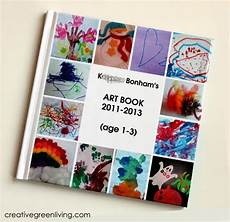 Child Photo Album De Clutter Challenge What To Do With Kids Artwork