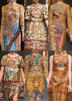 fresco fashion milan fashion week autumn winter 2013 14 print