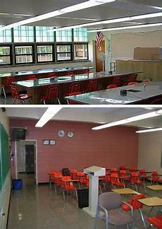 Benefits Of Natural Light In The Classroom School