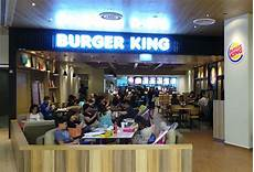 Burger King Power And Light Megaman Burger King Hospitality Lighting Projects