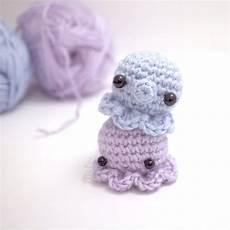 mini octopus crochet pattern favecrafts