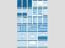 Top UI Wireframe Kits for Designers [Free]   Designer Mag