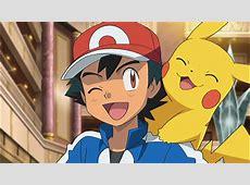 ?Pokémon Sun And Moon? Ash Hat Pikachu And New Z Crystal