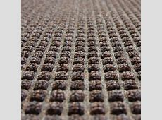 """""""Nottingham"""" Rubber Backed Carpet Mat"""