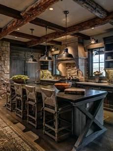 rustic kitchen ideas top 60 best rustic kitchen ideas vintage inspired