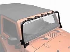 Jeep Overhead Light Bar How To Install A Kc Hilites Black Overhead Light Bar On