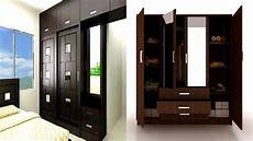 bedroom cupboard design with dressing table youtube
