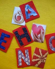 preschool fabric projects activities for education
