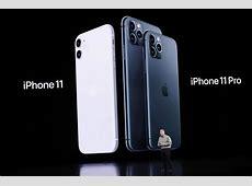 iPhone 11: su precio podría caer hasta un 12,5% en Navidad