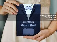 mp 154 undangan murah softcover jas pop up cetak