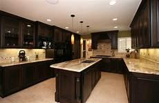 Dark Cabinet Kitchen Design Ideas 47 Amazing Kitchen Design Ideas You Ll Beg To Call Your