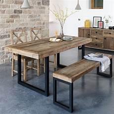 longue table a manger table 224 manger extensible bois recycl 233 140 180 brisbane