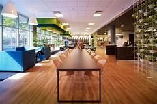 Microsoft Office Design Gallery A Peek Inside Microsoft S Sydney Offices Officelovin