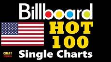 German Black Music Charts Billboard 100 Single Charts Usa Top 100 March 18