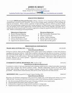 Venture Capital Resume Sample James Resume