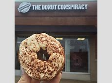 Grand Opening: The Donut Conspiracy   GRNow.com®   Grand