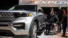 2020 Ford Explorer Linkedin by 2020 Ford Explorer Uses Luxury Style Engineering For Room