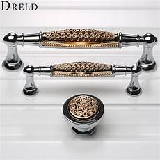dreld 1pc furniture handles cabinet knobs and handles