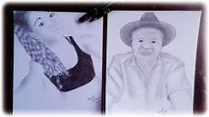 desenho de pessoas desenhos de pessoas a l 225 pis by isnard pencil