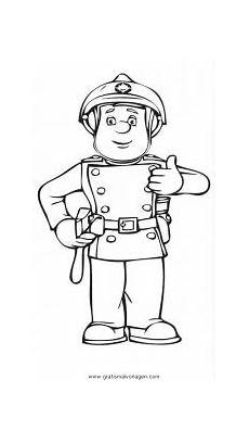 Malvorlagen Feuerwehrmann Sam Pdf Feuerwehrmann Sam 05 Gratis Malvorlage In Comic