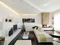 idee per controsoffitto in cartongesso controsoffitto in cartongesso soggiorno e divani nel