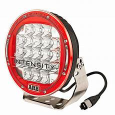 Tlc Off Road Lights 007 Arb Intensity Led Round Off Road Offroad Light Photo