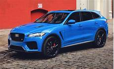 Jaguar Suv 2020 by Preview New And Redesigned 2019 Performance Suvs Ny
