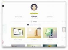 Online Portfolios How To Make An Online Portfolio Quick And Easy