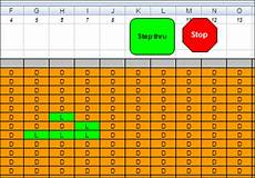 Spreadsheet Games Spreadsheet Games The Game Of Life Spreadsheet Day