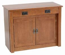 stakmore shaker mission style expanding accent cabinet