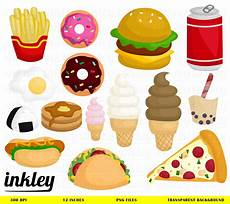 sund mad vs junkfood sang fast food clipart fast food clip fast food png pizza