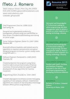 Resume Designs 2015 Pin By Resume 2015 On Resume 2015 Best Resume Format