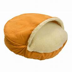 Sofa Style Orthopedic Pet Bed Png Image by Snoozer Orthopedic Luxury Micro Suede Cozy Cave Pet Bed Xl